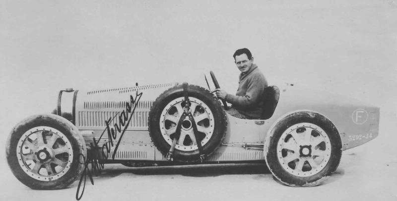 Came Materassi.The Story Of Emilio Materassi Motor Web Musemum