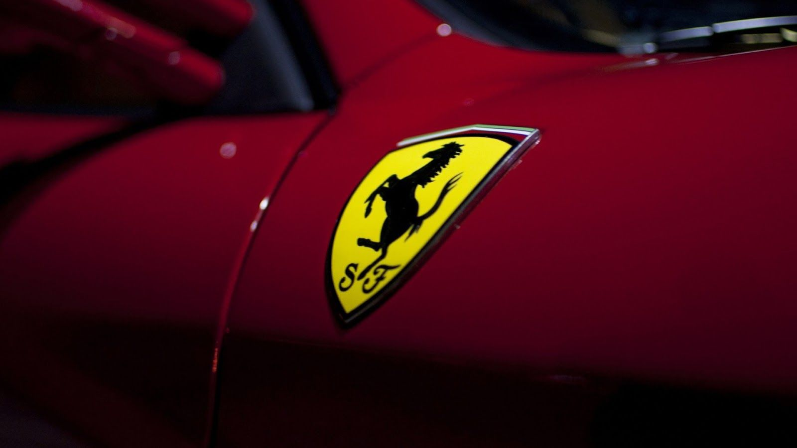 The history of the Prancing Horse